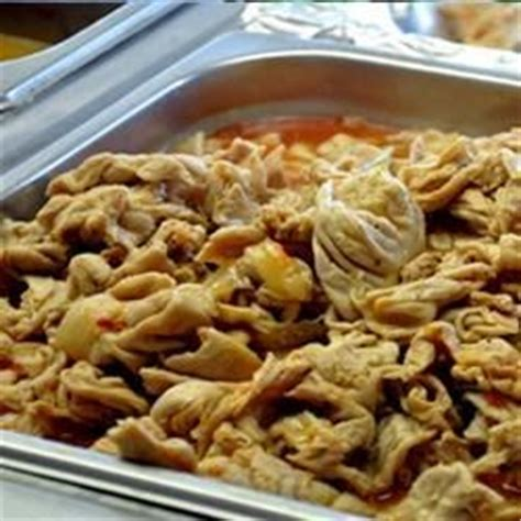 creole chitterlings (chitlins) recipe allrecipes.com