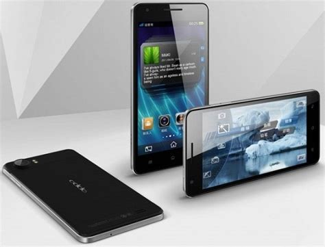 Oppo Smartphone more details of new oppo find 7 leaked talkandroid