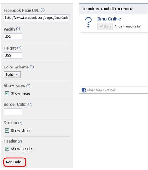 membuat web komunitas membuat komunitas halaman like penggemar di facebook
