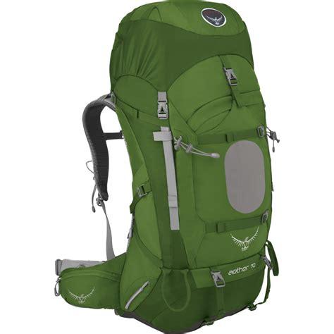 osprey backpack osprey packs aether 70 backpack 4000 4600cu in