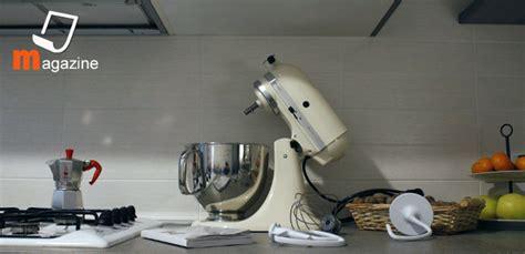 robot da cucina kitchenaid opinioni beautiful robot da cucina artisan images ideas design