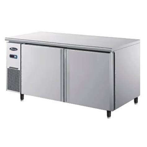 under bench fridge two door undercounter freezer two door undercounter