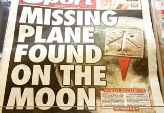 mh370 found on moon funny videos and pictures featured ebaum s world