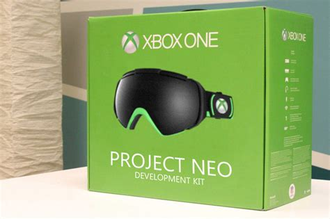 xbox neo april fools microsoft s project neo vr headset it s the one for xbox one road to vr