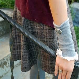 Upcycle Old Clothes Ideas - 17 shamazing upcycled clothing ideas browzer