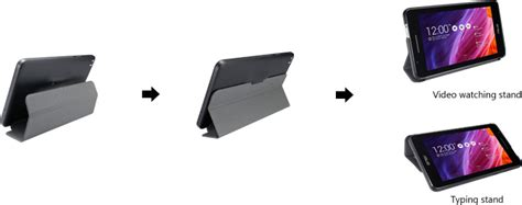 Softcase Ultrathin Asus Fonepad 7 Fe171 Ultra Thinsoftcasesilikon tablet mobile accessories asus fonepad 7 stand cover