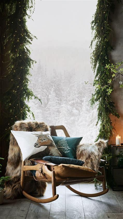 hm home   hm homes holiday edit cushion