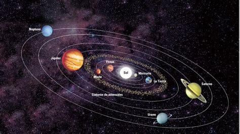 Imagenes Sorprendentes Del Sistema Solar | imagenes del sistema solar