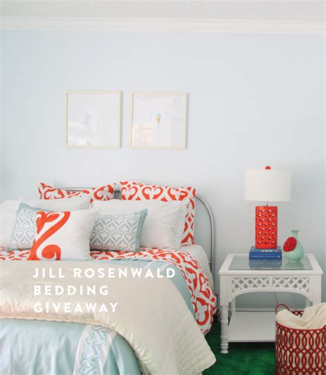 jill rosenwald bedding jill rosenwald bedding giveaway pencil shavings