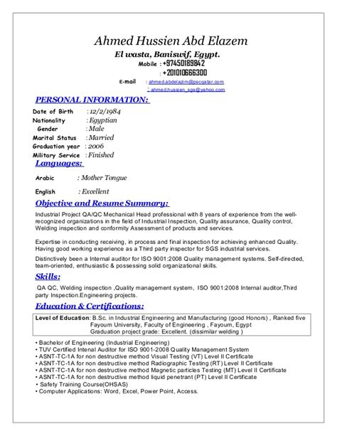 entry level engineering resume mechanical engineer resumes for