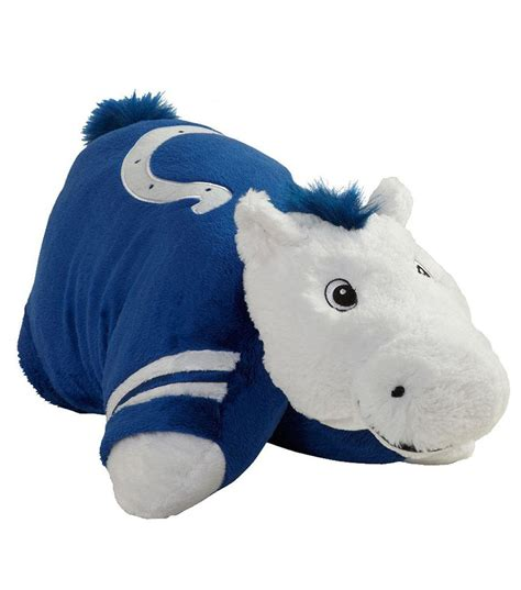 Pillow Pets Nfl by Indianapolis Colts Nfl Pillow Pet At Joann