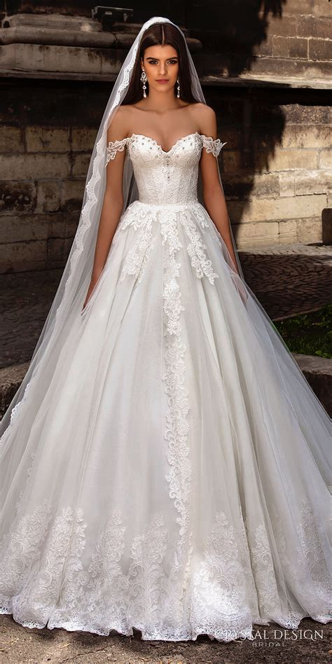 The Wedding Gown by Design 2016 Wedding Dresses Wedding Inspirasi