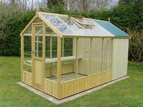Shed Greenhouse Plans by Swallow Kingfisher 6x8 Wooden Greenhouse Greenhouse Stores