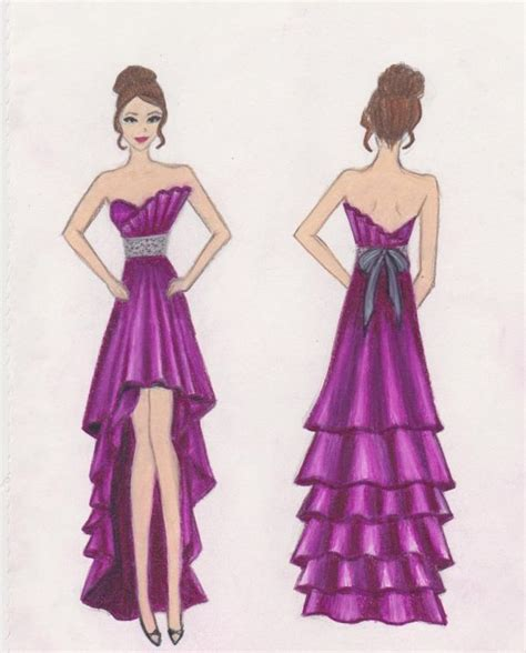 fashion design dresses images designer sketches dress how to draw dress sketches