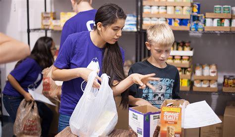 Food Pantries In Colorado Springs by Atlas Preparatory School Food Pantry Care And