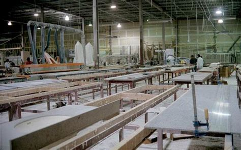 Oldcastle Countertops by Oldcastle Countertop Fabrication Company Shares Growth