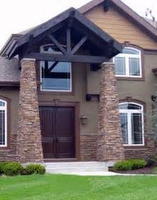 brick and veneer exterior home 17 best ideas about brick