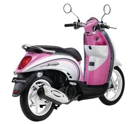 Harga Merk Honda harga sepeda motor merk honda