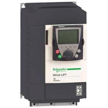 Ventilateur Armoire Schneider by Altivar Lift Descargas Schneider Electric