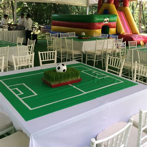 soccer theme decorations soccer the preppy planner