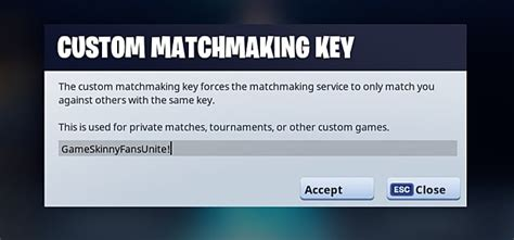 fortnite can t save replays how to get a fortnite custom matchmaking key fortnite