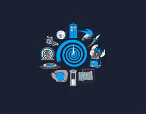 Tardis Toaster Irene S Weblog 187 Can You Name All Of The Time Machines