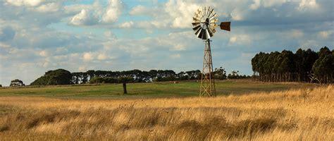 come entrare a lavorare in lavorare in una fattoria in australia