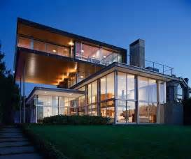 What Is A Contemporary House by Beautiful Contemporary House By E Cobb Architects