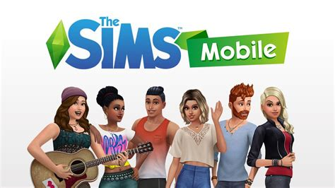 mobile phone sims the sims mobile coming soon an official ea site