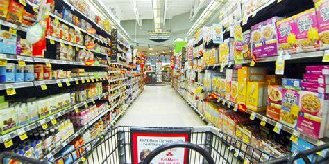walmart food walmart whole foods should fear kroger business insider
