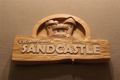 Handmade Wooden Signs Custom - made custom wood signs carved wooden signs