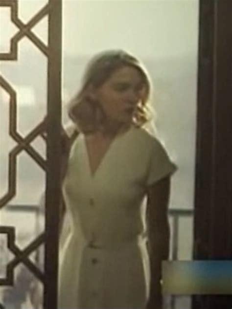 lea seydoux spectre white dress spectre white button down dress style pinterest