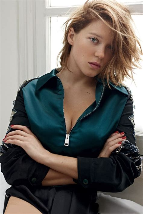 Lea Navy 007 17 best images about lea seydoux on actresses