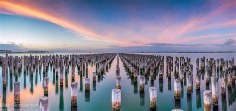 pier port melbourne panoramic photography by digital adventures digital