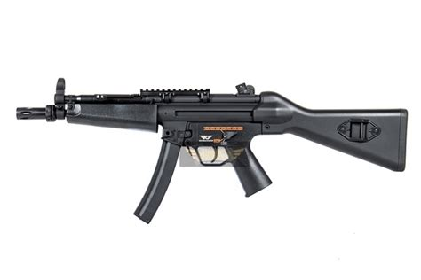 Mp5 A4 mp5 a4 metal jing gon serie mp5 airsoft shop