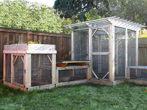 Cheap Indoor Rabbit Hutch Diy Clog Free Rain Barrel Filter Coop Thoughts Blog
