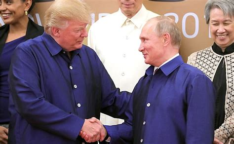 donald trump russia article russia has owned trump for quite some time and