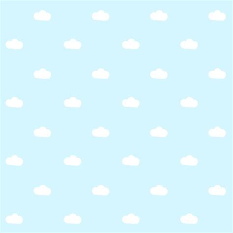 pastel cloud pattern free printable baby blue and white pattern paper happy
