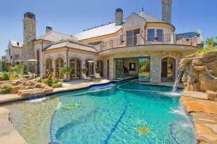 Pool Home Dream House With Pool Home With Indoor Outdoor