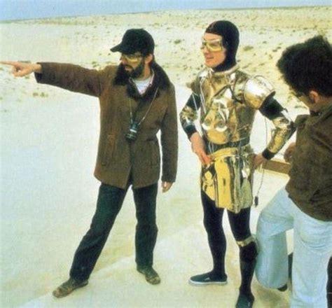 anthony daniels tunisia 58 fatti e curiosit 224 della saga di star wars che