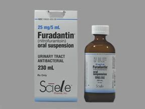 furadantin oral : uses, side effects, interactions