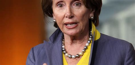 the context behind nancy pelosis famous we have to pass nancy pelosi blasts the media for sexist questions about