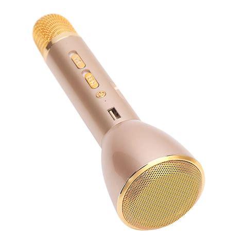 Mic Karaoke Bluetooth Q7magic Karaoke Bluetooth Q7 T2709 ktv mini magic wireless karaoke microphone bluetooth v2 1 speaker with mic ebay