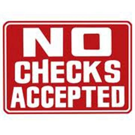 No Background Check Rentals No No Checks Just Money Orders And Cashier Checks When Paying Rent