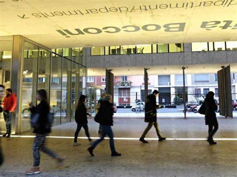 bocconi test ingresso test ingresso universit 224 a firenze simulazione gratuita