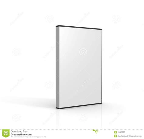 dvd case royalty free stock photography image 13027777