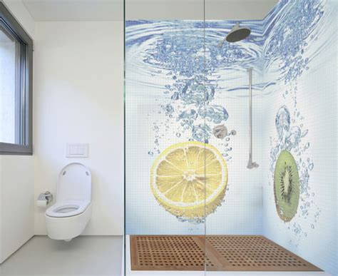 unique bathroom painting ideas home design interior decorative wall painting