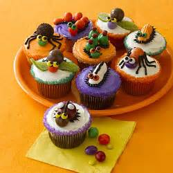 Decorate Halloween Cupcakes Gallery For Gt Halloween Decorated Cupcakes
