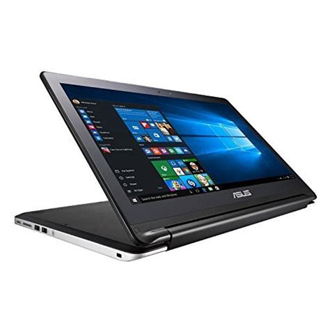 Tablet Asus 5 Inch asus flip 15 6 inch 2 in 1 touchscreen convertible laptop tablet inte