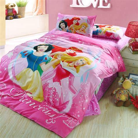 Baby Comforter Selimut Bayi Anak bayi perempuan kartun putri tidur set anak anak nyaman